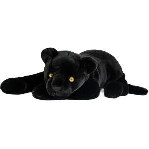 Peluche panthère noire