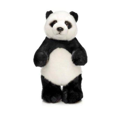 Peluche panda wwf