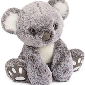 Peluche koala histoire d'ours