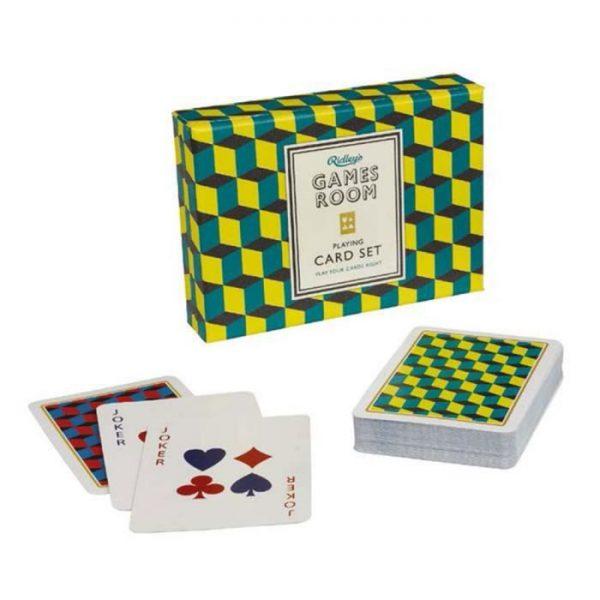 jeu de cartes games room