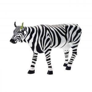 vache cowparade the greenhorn