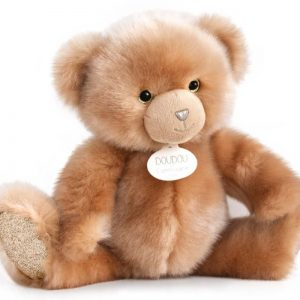 Ours collection doudou