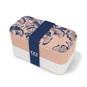 lunch box ginkgo