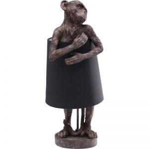 lampe à poser singe